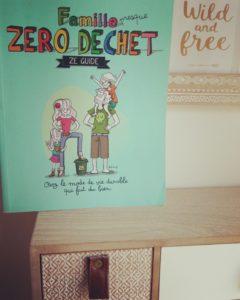 Livre de la famille (presque) Zéro Déchet