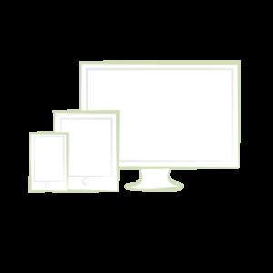 écrans webdesign